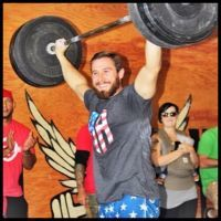 Heavy Hitters CrossFit